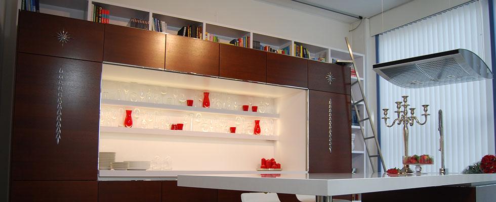 Küchenschauraum Miele Center Bauer