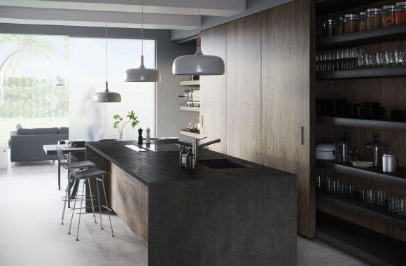 Dekton Designküche