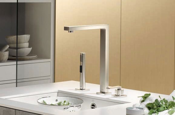 Dornbracht Design-Küchenarmatur