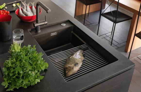 Küchenarmaturen Franke