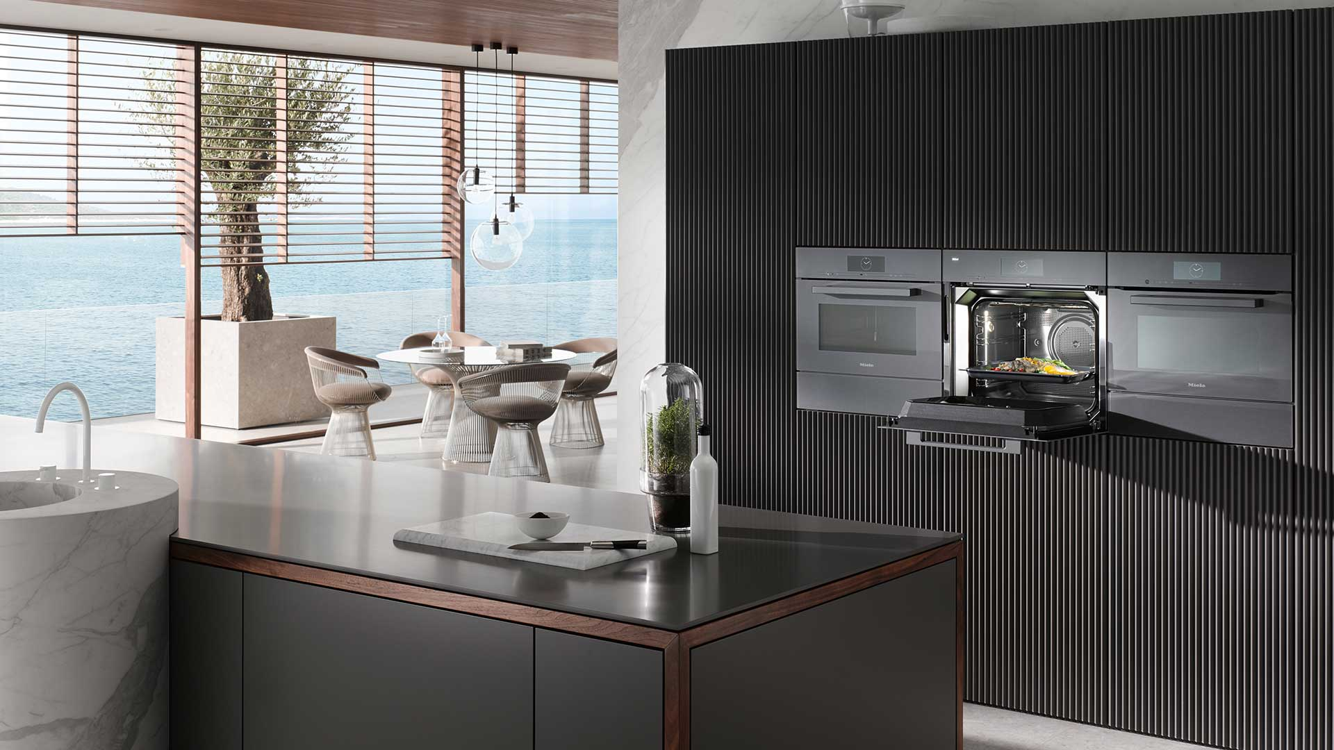 Miele Haushaltsgeräte für Ihre Küche in Wien
