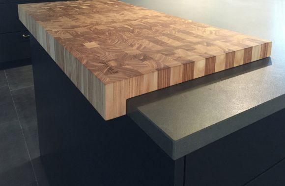 Spekva Holzarbeitesplatte - Schneidbrett