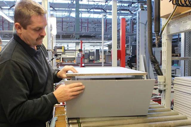 Warendorf Küchen Manufaktur Handarbeit Miele Center Bauer Wien